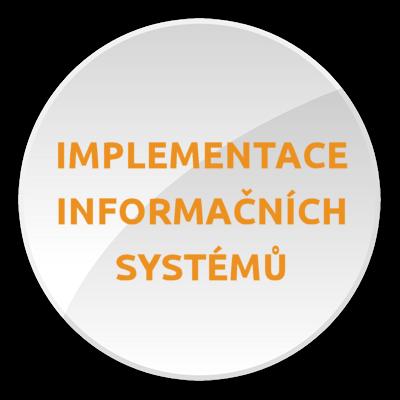 implementace informačních systémů