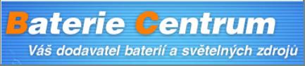 Baterie Centrum s.r.o.