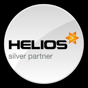 Silver partner pro HELIOS Orange
