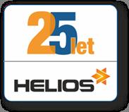 Helios Orange rozšíření - plugin