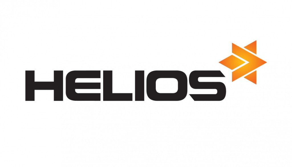Logo systému Helios Orange