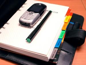 Pryč jsou doby telefonů u ucha a tužky v ruce