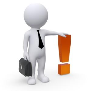 Řízení auditů, neshody