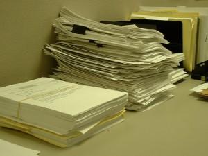 Máte všechny dokumenty ve složce?