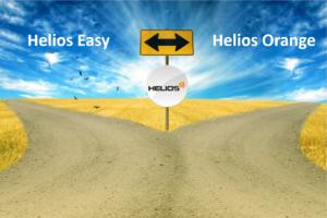 Helios Easy nebo Helios Orange