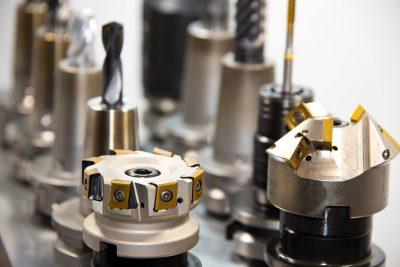 Nástroje z nástrojárny