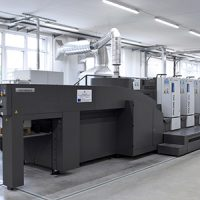 Helios Orange pro moderní a úspěšnou tiskárnu