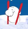 Půjčovna lyží a snowboardů u Hrošíka
